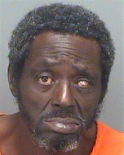 St. Petersburg man accused of burglary and sexual battery
