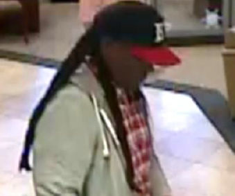 Pinellas detectives need help to identify bank robbery suspect