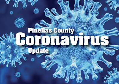 Coronavirus cases in Pinellas up to 170 on April 1