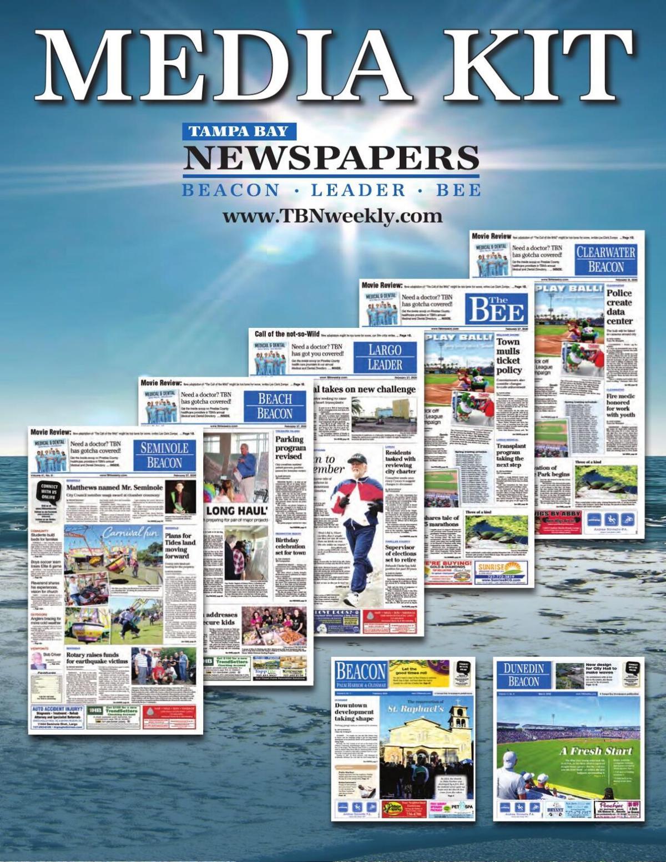 2021 TBN Media Kit