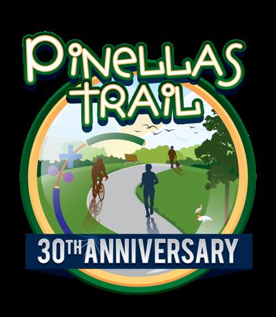 County celebrates Pinellas Trail's 30th anniversary