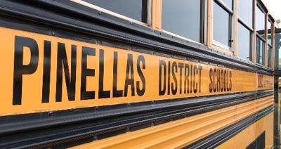 Pinellas County Schools planning for August re-opening (copy)