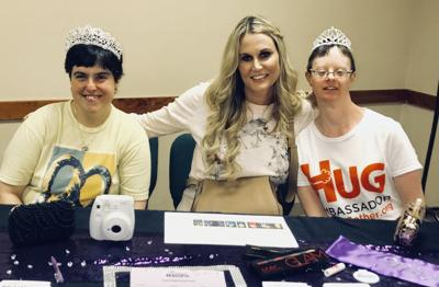 Largo event aims to make women with special needs feel 'Beyond Beautiful'