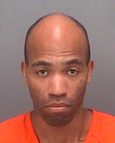 Largo police arrest bank robbery suspect