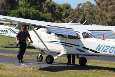 airpark gun theft