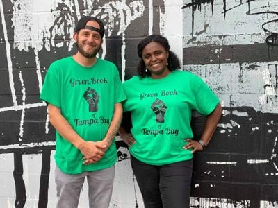 Tampa Bay area nonprofit aims to give Black-owned businesses a boost