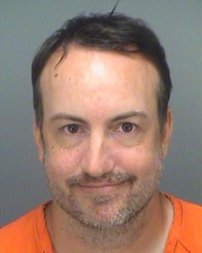 Former Pasco County teacher charged with video voyeurism