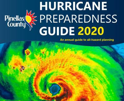 Hurricane season is here and it's time to get ready