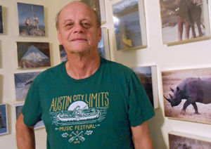 Safety Harbor man doesn't let age stop him from exploring