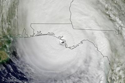 NOAA ups odds for above-normal activity for 2019 hurricane season