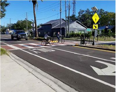 Forward Pinellas awards Complete Street grants