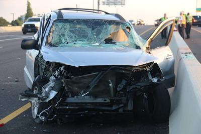 Serious injuries reported in crash on U.S. 19 in Clearwater