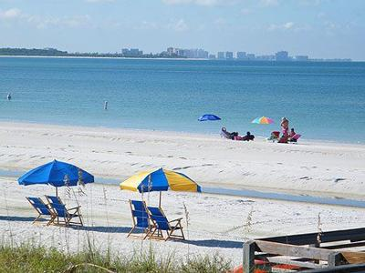 Honeymoon Island State Park To Have