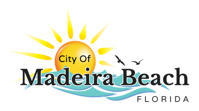 Madeira Beach new logo