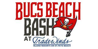 Buccaneers, TradeWinds to launch Bucs Beach Bash