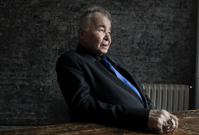 Famed musician John Prine dies from complications of COVID-19