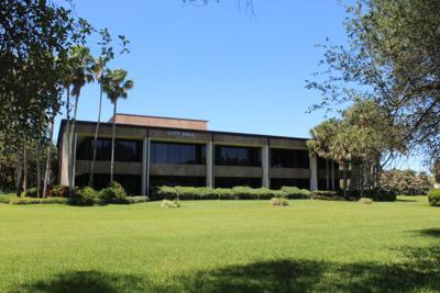 Largo City Hall