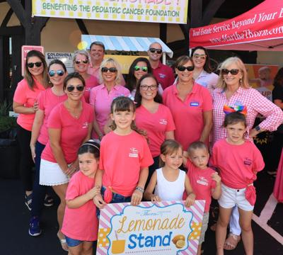 Thorn Collection to host Lemonade Stand fundraiser in Belleair Bluffs