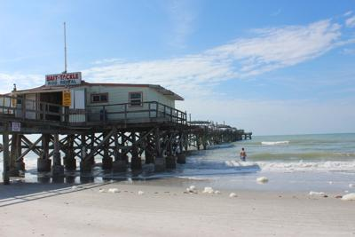 Pinellas County And The State Of Florida Are Preparing To Sue Have Historic Redington Long Pier In Ss Torn Down Istant