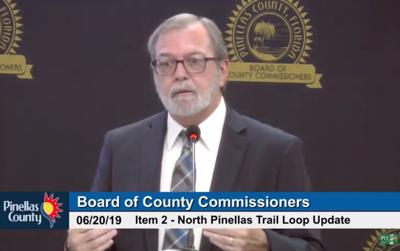 County greenlights completion of Pinellas Trail North Loop