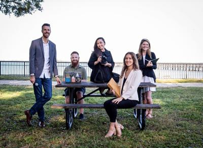 Five North Pinellas entrepreneurs to give one small business a free makeover