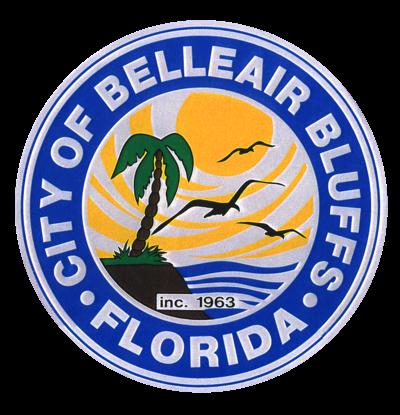 Belleair Bluffs seal