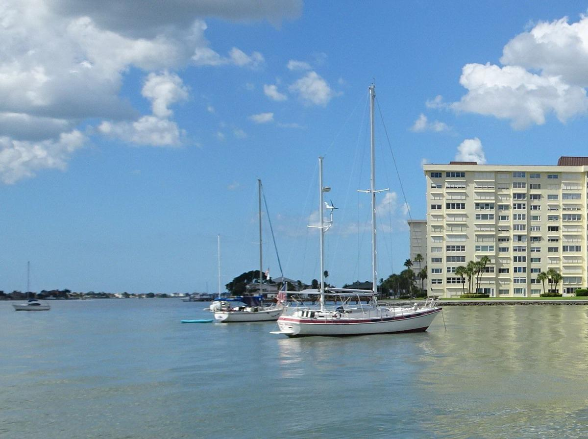 Madeira Beach gives final OK to new rules for liveaboard boats