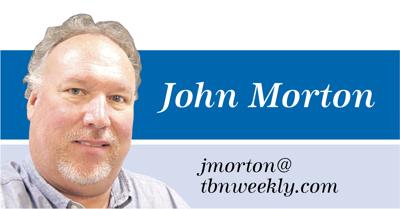 John Morton Sig