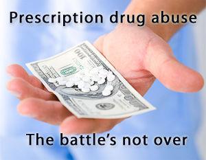 Prescription drug deaths no longer setting records