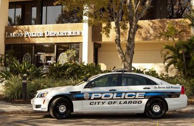 Largo Police receives high praise from assessors