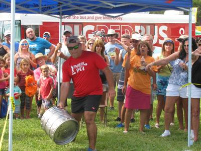 Indian Rocks Beach Oktoberfest offers fun for all ages