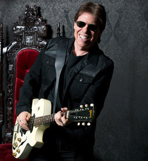 George Thorogood and the Destroyers play Ruth Eckerd Hall