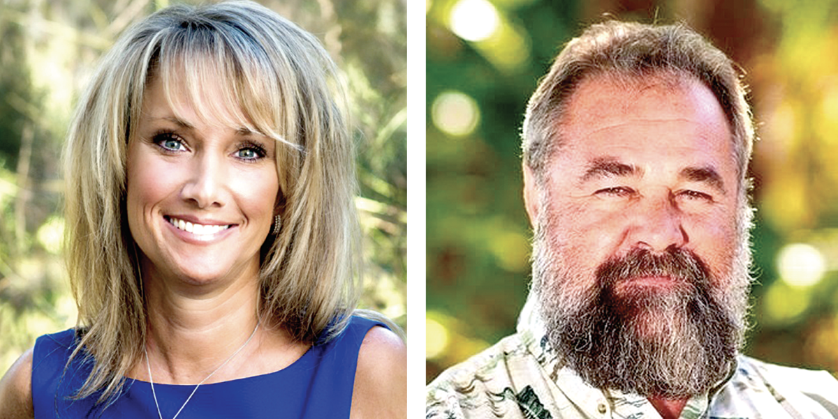 Competition set for mayor, commissioner in Redington Shores