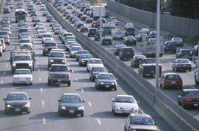 AAA says roadways will be busy this Memorial Day weekend