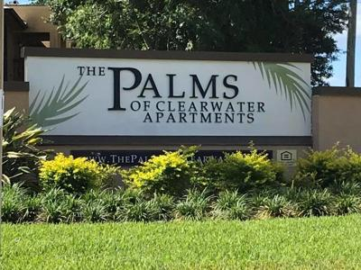 Clearwater PD identify man who died at Palms of Clearwater