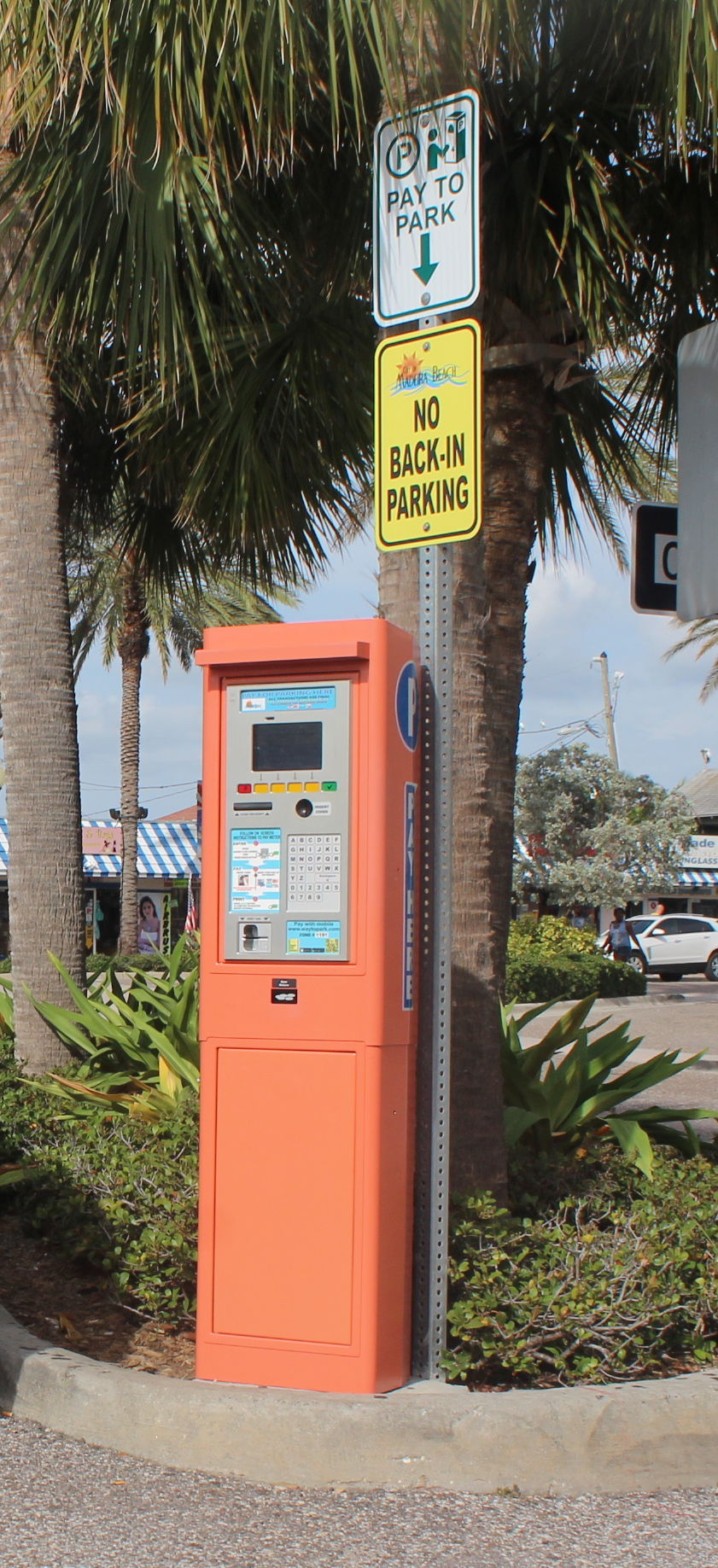 Madeira Beach parking fee increase to go for infrastructure, debt reduction