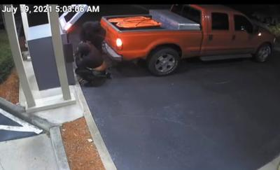 Clearwater police need help to ID suspects in ATM burglary case