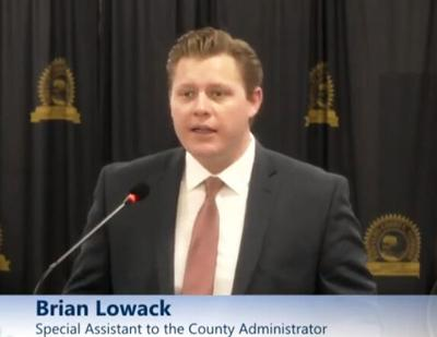 Pinellas County Commission moves forward on draft legislative program