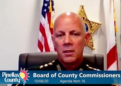 Sheriff Gualtieri says he's moving ahead with body cameras