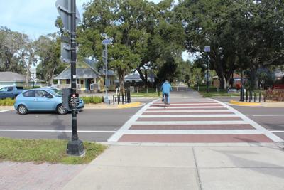 Skinner Boulevard