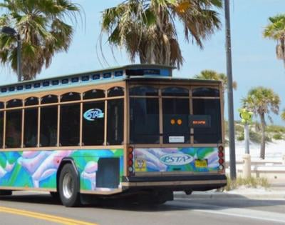 PSTA approves purchase of 20 trolleys for $9.7 million