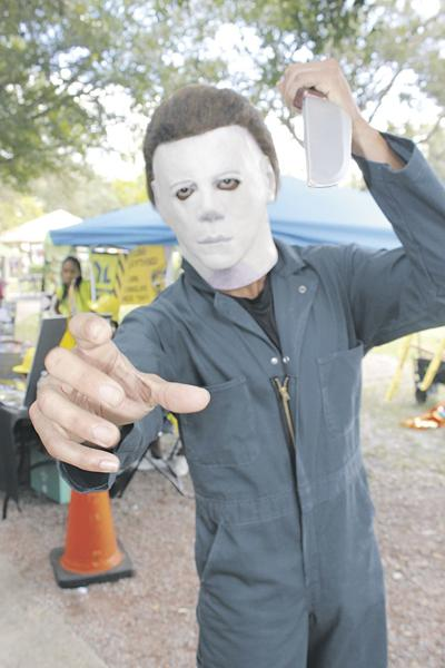 Halloween happenings around Pinellas County