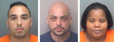 Third suspect arrested in Largo PD's scheme to defraud case