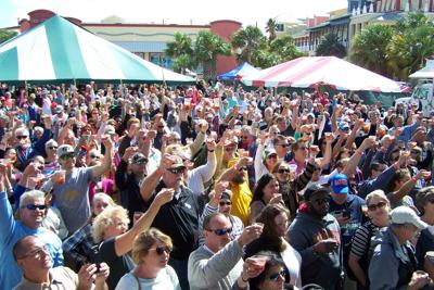Madeira Beach Reaffirms Commitment To Continuing Seafood Festival
