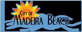 City of Madeira Beach logo