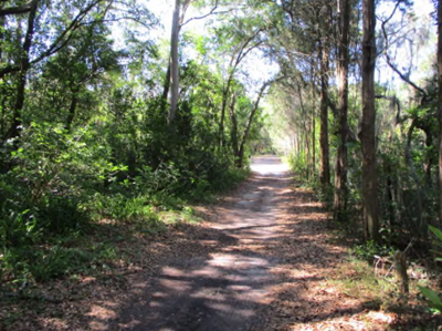 Community partners, donors come through to preserve prized 44-acre property