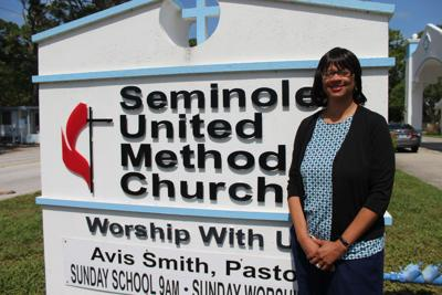 Shepherding a flock during trying times a tall task for Seminole pastor