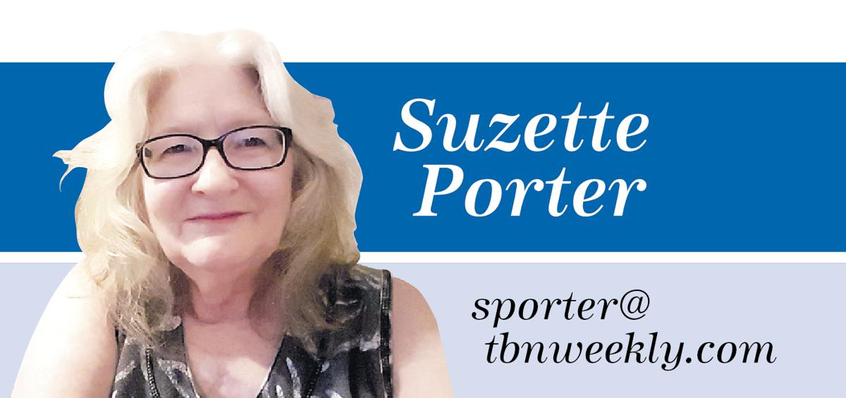 Suzetter Porter sig