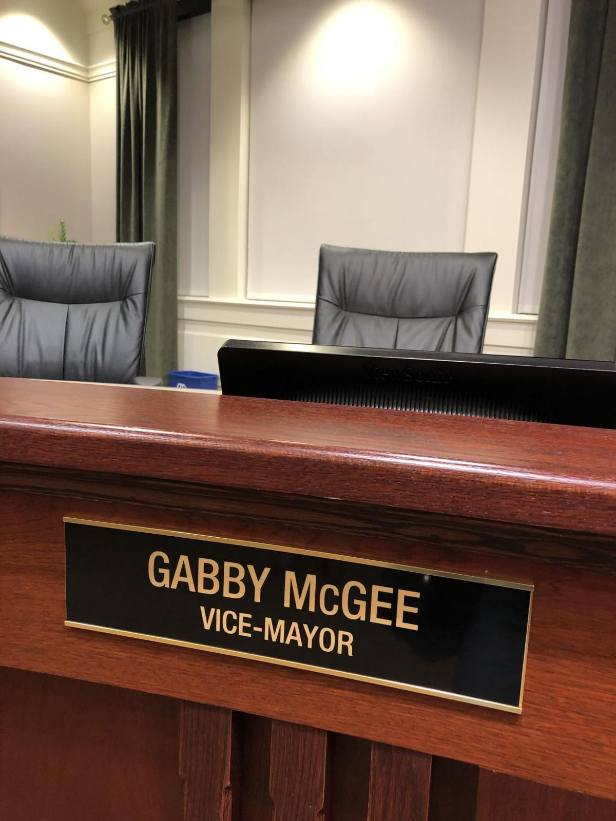 Career move forces Oldsmar councilwoman to resign
