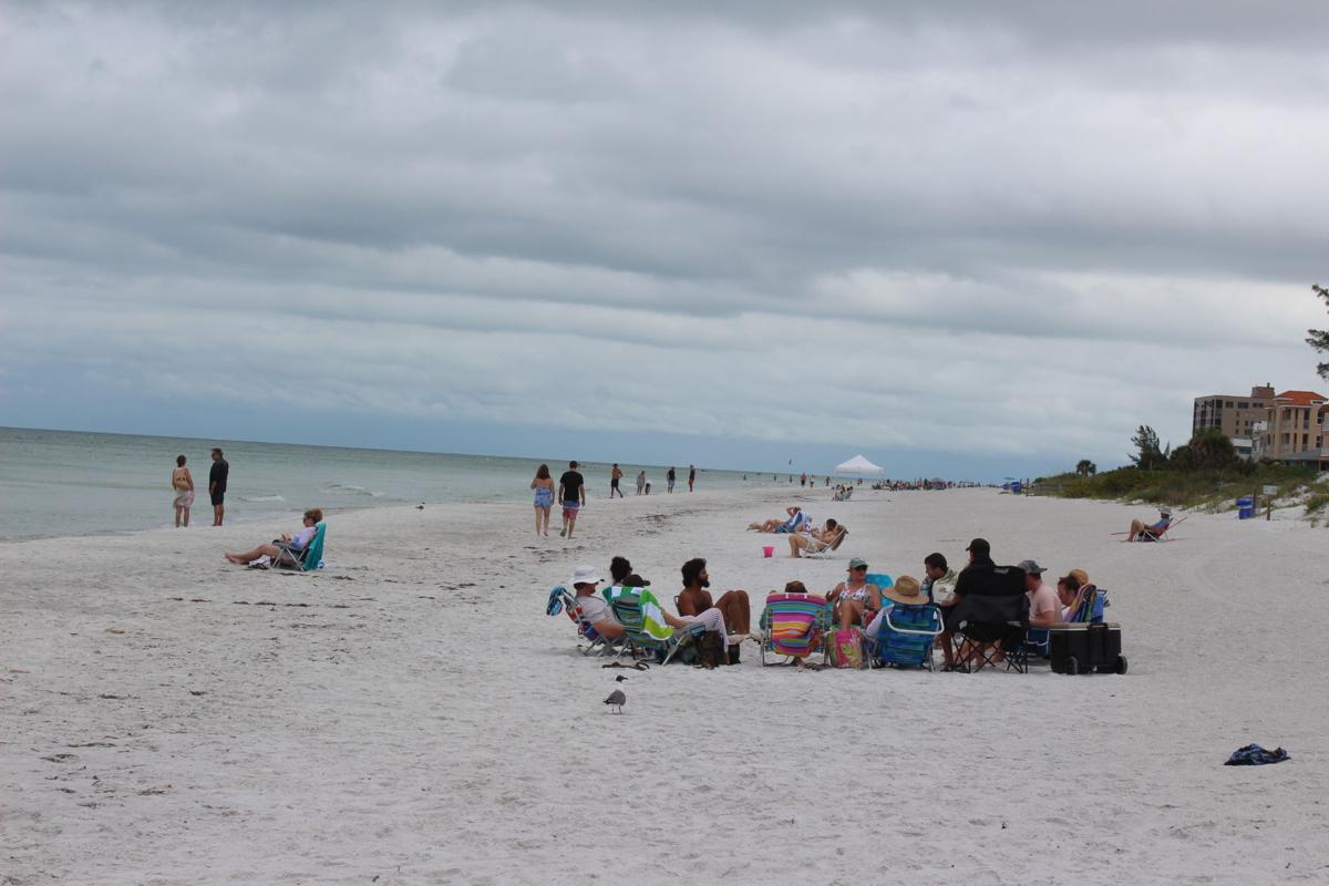 Pinellas extends state of emergency, lifts restrictions on beaches, pools, playgrounds